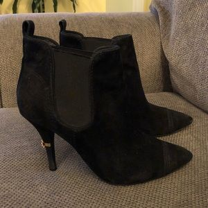 Tory Burch Bernice ankle boots booties